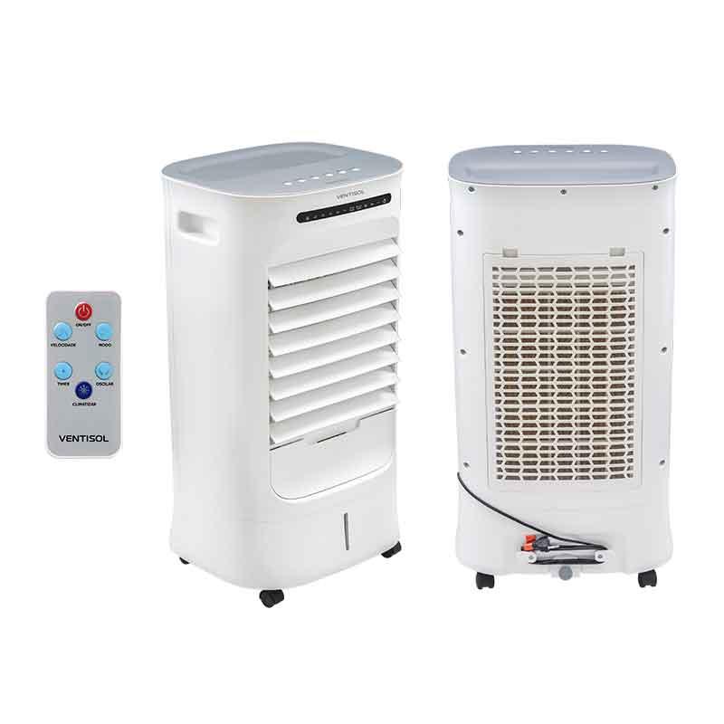 Climatizador Residencial Ventisol Nobille 10l Fr 220v Monofasico Clm10-02