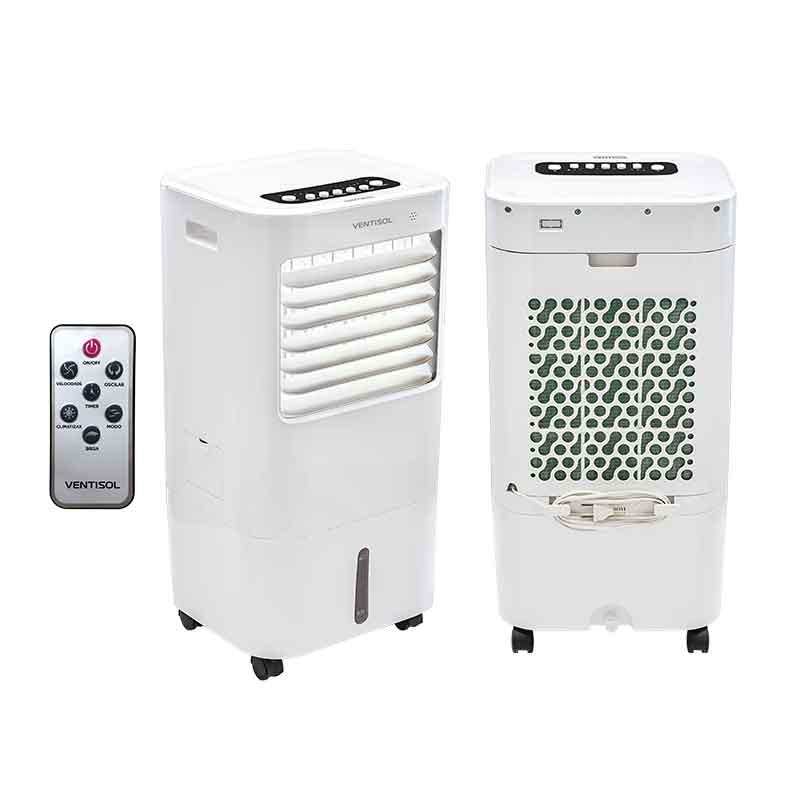 Climatizador Residencial Ventisol Nobille 20l Fr 127v Monofasico CLM20-01