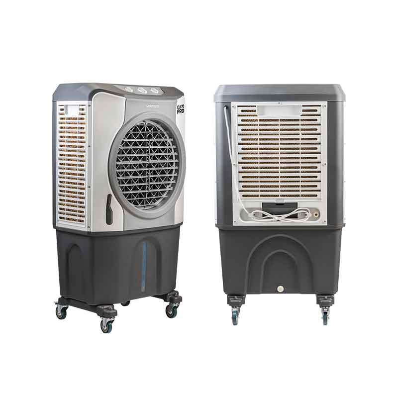 Climatizador Industrial Ventisol Pro 70l Fr 127v Monofasico CLI70PRO-01