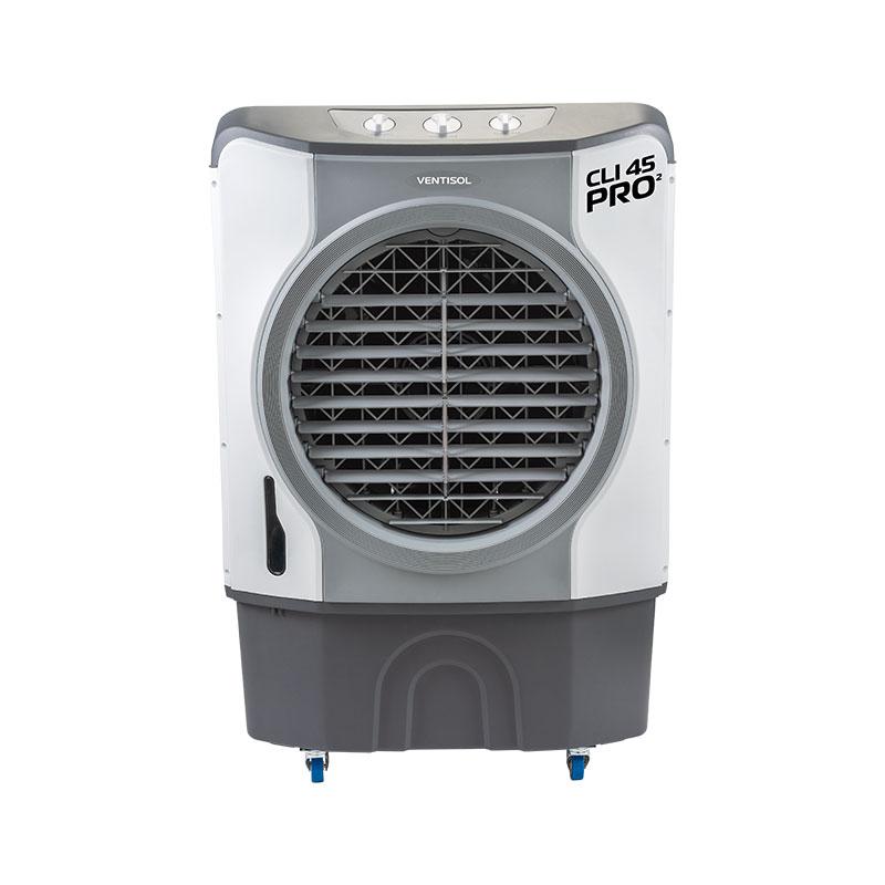 Climatizador Industrial Ventisol Pro 45l Fr 127v Monofasico CLI45PRO-01
