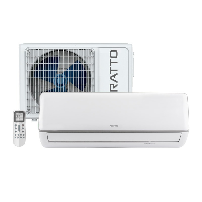 Ar Condicionado Split Hw Inverter Neo Agratto 18000 Btus Quente/frio 220V Monofasico ICS18QF R4-02