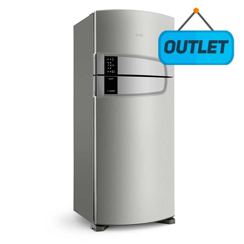 Geladeira Duplex Frost Free Consul 405 Litros 127v CRM51AKANA - OUTLET