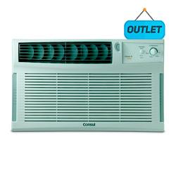 Ar Condicionado Janela Manual Consul 12000 Btus Frio 220V Monofasico CCI12DBBNNA - OUTLET