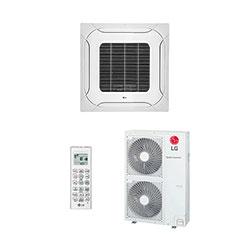 Ar Condicionado Split Cassete Inverter Lg 47000 Btus Quente/frio 220V Monofasico ATNW48GMLP0.ANWZBRZ/1