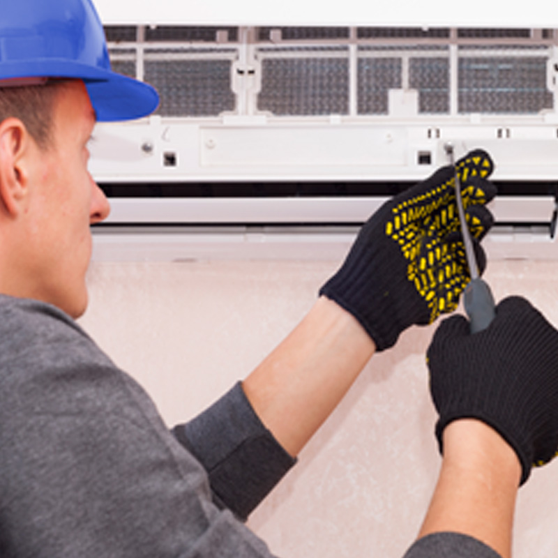 Instalação De Ar Condicionado Bi Split Inverter 1x12000+1x24000 Btus