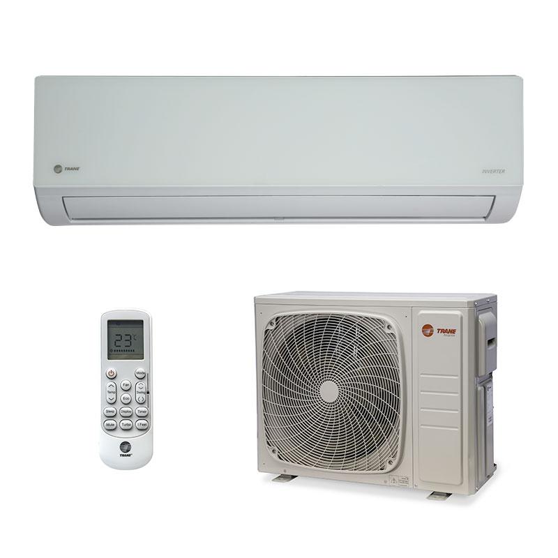 Ar Condicionado Hw Inverter Trane 9000 Btus Frio 220V Monofasico 4MYW1609C100BAR