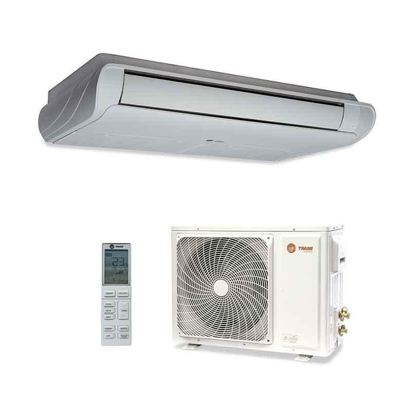 Ar Condicionado Split Piso Teto Inverter Trane 24000 Btus Quente/frio 220V Monofasico 4MXX6524G1000AA