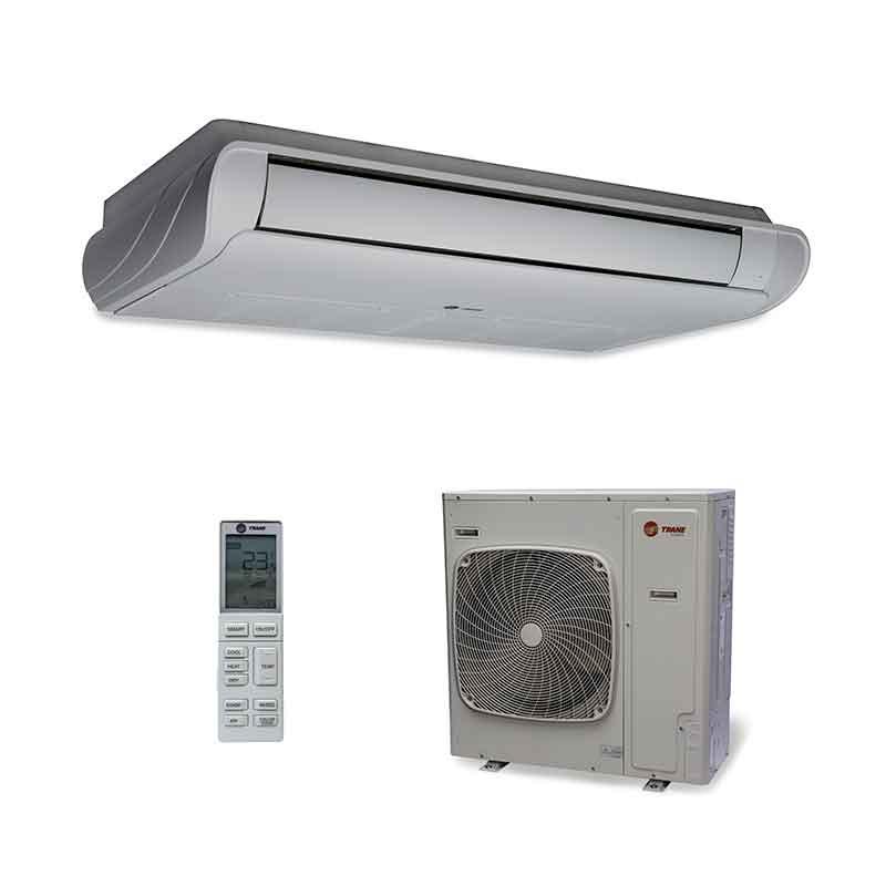 Ar Condicionado Split Piso Teto Inverter Trane 36000 Btus Quente/frio 220V Monofasico 4MXX6536G1000AA