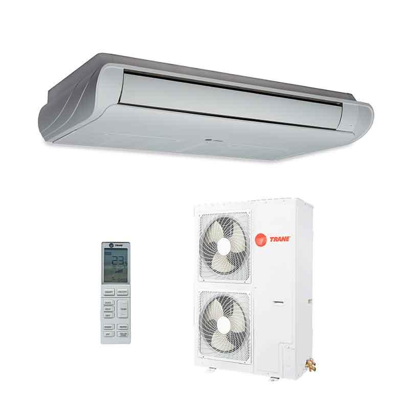 Ar Condicionado Split Piso Teto Inverter Trane 55000 Btus Quente/frio 220V Monofasico 4MXX6560G1000AA